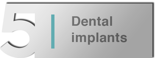 Hanford Dentist, Cosmetic Dentist in Hanford Dental Implants